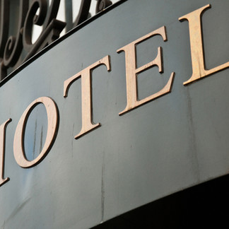 HOTELLERIE - RESTAURATION