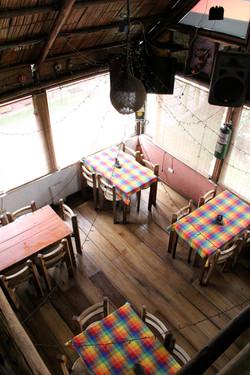Restaurante Cota