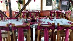 Restaurante Yerbasanta