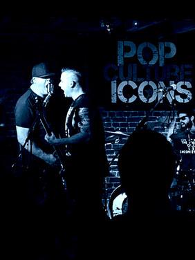 Pop Culture Icons - November 16, 2019 -
