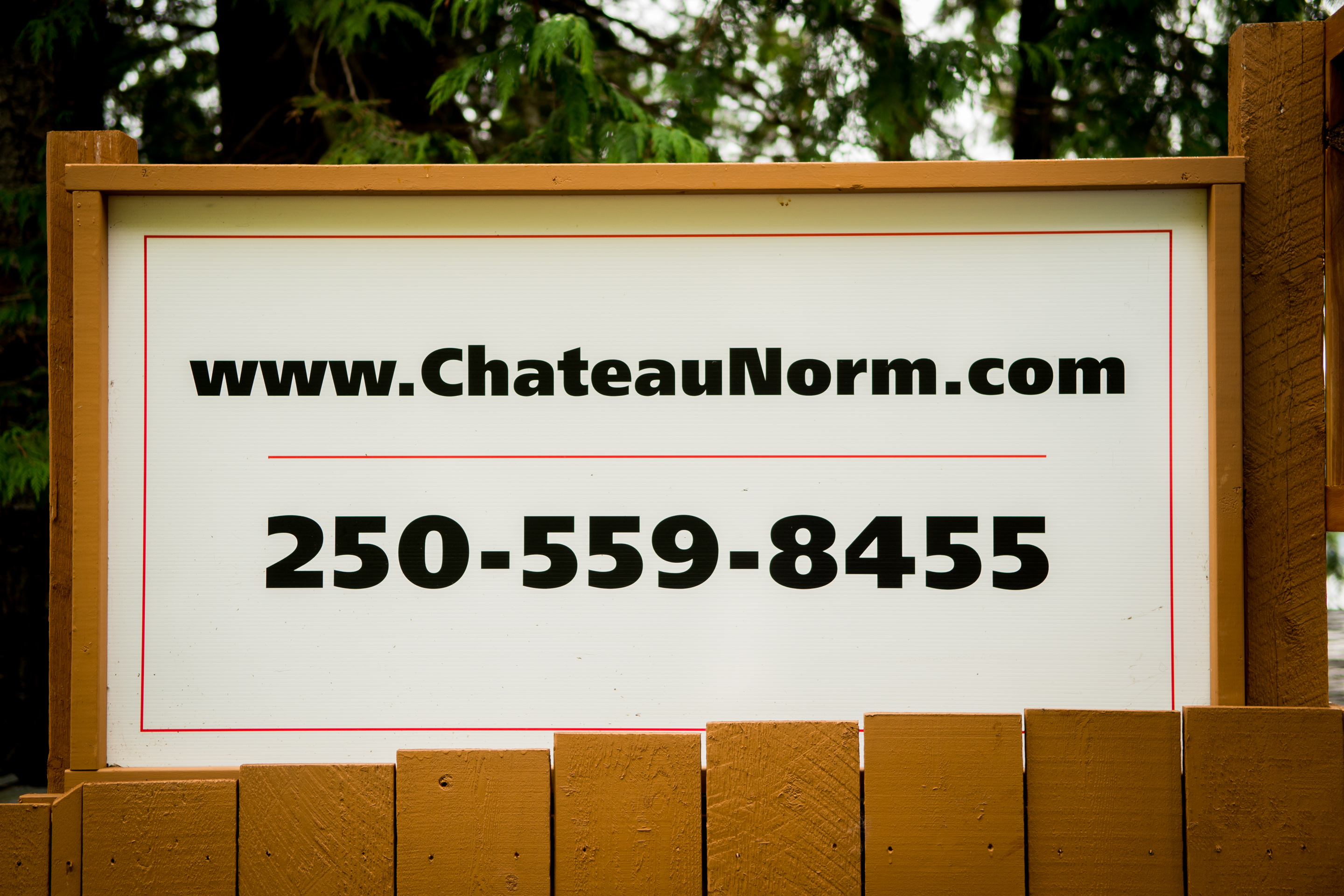 CHATEAU NORM_021