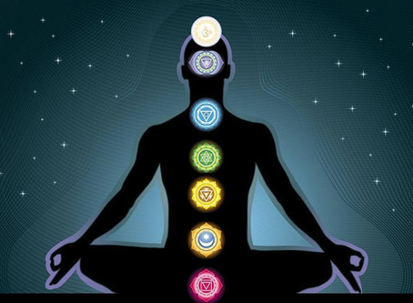 Chakras: What the heck do they have to do with wellness?