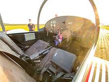 Cockpit Breezer 400-6