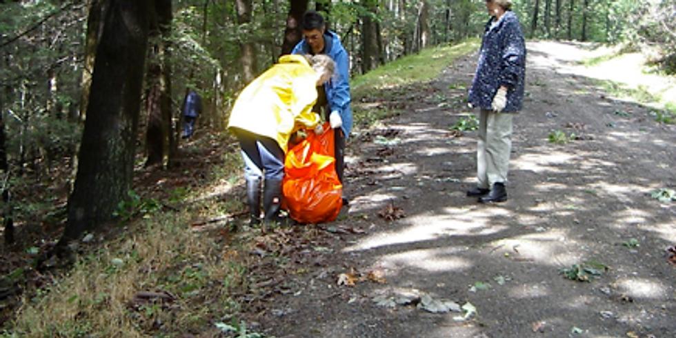 Rattlesnake Run Cleanup -POSTPONED