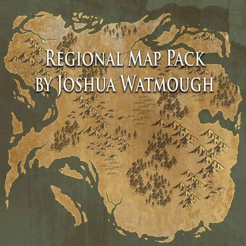 Regional Map Pack