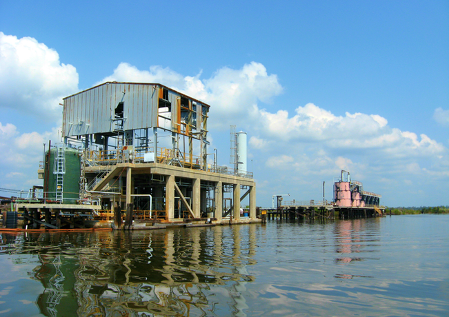 Gulf Coast Production