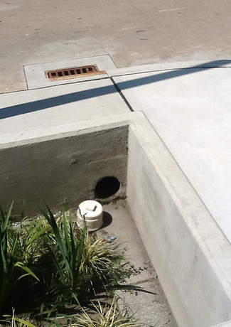 Urban Water Quality Structure