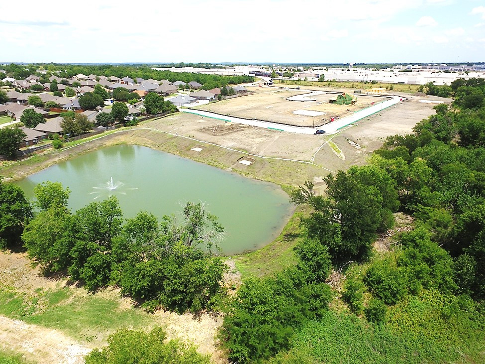 Subdivision & Stormwater Management