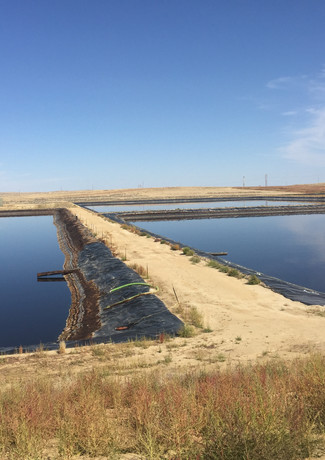 Produced Water Management