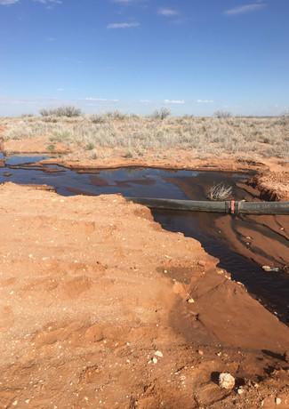 Oilfield Release