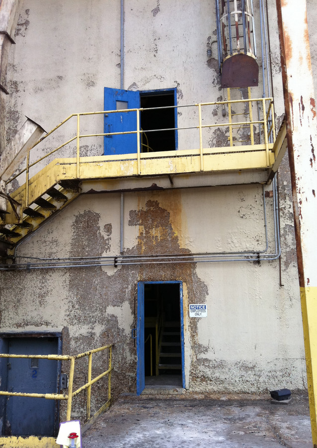 Asbestos Inspection Project
