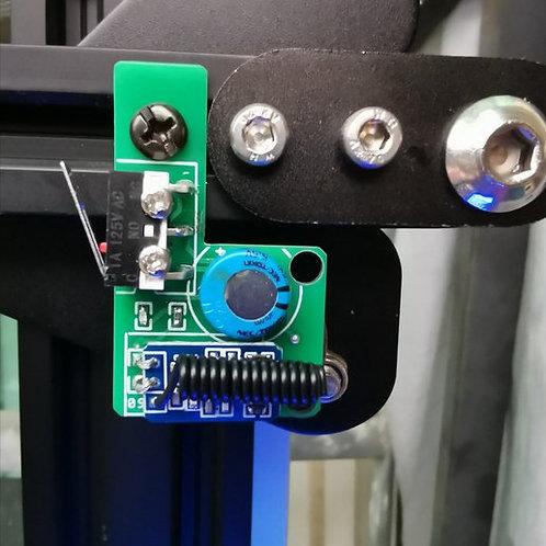 Print Complete Auto Close Module