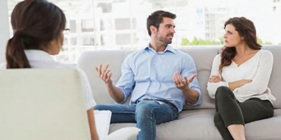Couples' Counselling