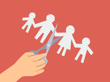 Toxic Family Patterns