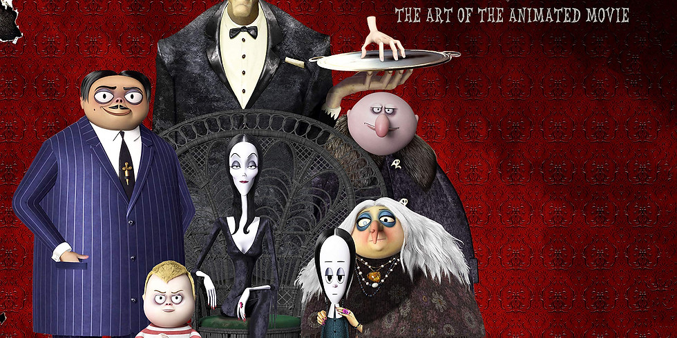 Deconstructing the Addams family