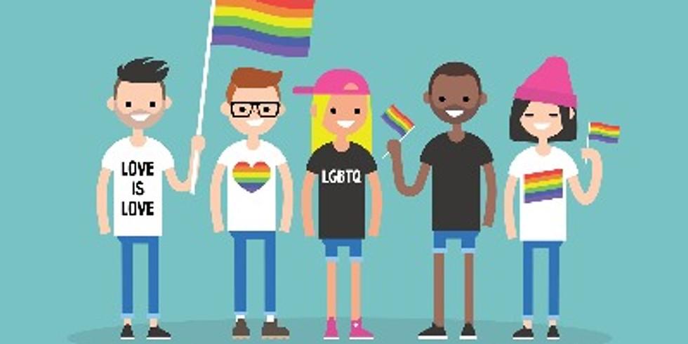 Gender & Sexuality in Children