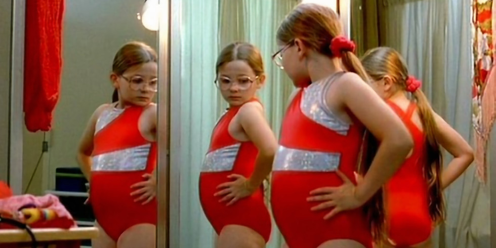 Body Image Issues in Children