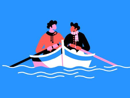 N3C's Of Relationships: A Concept Established by Professor Ka Tat Tsang