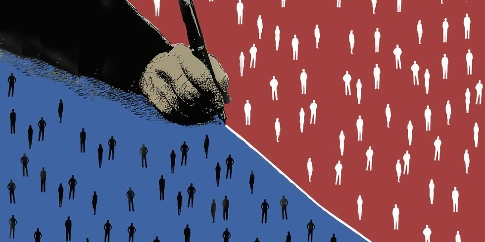 Political Divide & its impact on Mental Health