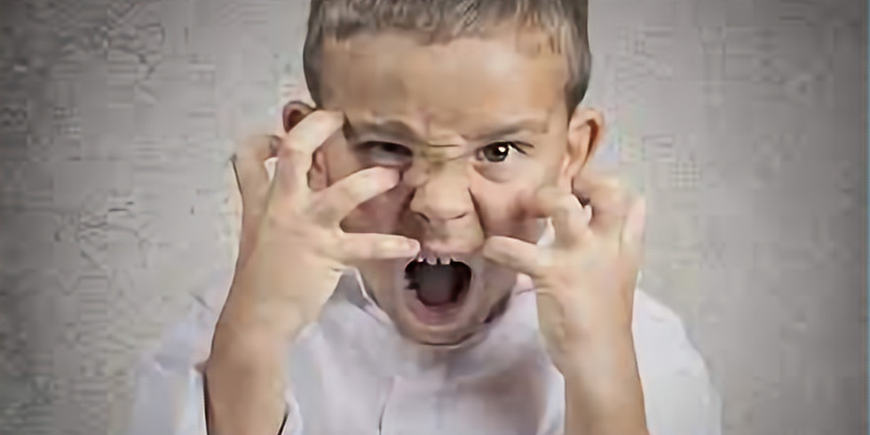 Oppositional Defiant Disorder (ODD) & Conduct Disorder (CD)