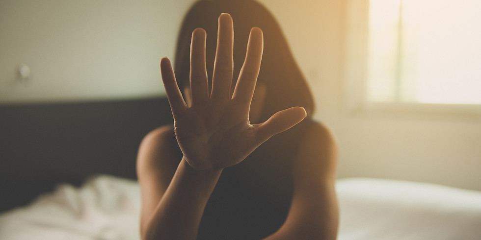 Counselling for survivors of sexual assault - Batch 1