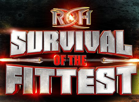 ROH Survival Of The Fittest Finals Set For This Weekend
