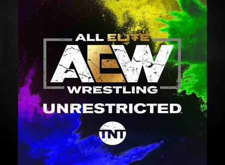 AEW Release: TNT & AEW Launch Weekly Podcast Series, First Episode Featuring Jon Moxley