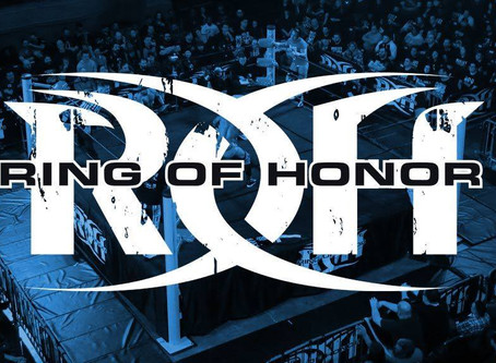 "Ring Of Honor Launches ""Best On The Planet"" 24/7 Streaming Network"