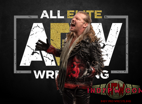 Chris Jericho Blames A 'Spy' For Leaking Eric Bischoff's AEW Appearance