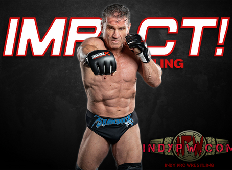 Ken Shamrock Explains Why He Reached Out To The Rock For His Impact Wrestling Hall Of Fame Induction