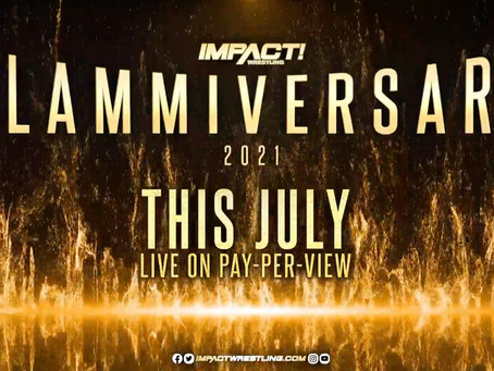 IMPACT Wrestling Teases Recently Released WWE Talent In Slammiversary 2021 Promo