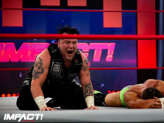 Don Callis Fires Sami Callihan After Showing Up At The Against All Odds Main Event