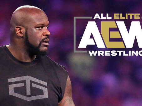 Shaq Responds To Cody Rhodes: Keep Your Mouth Shut, Or Else!