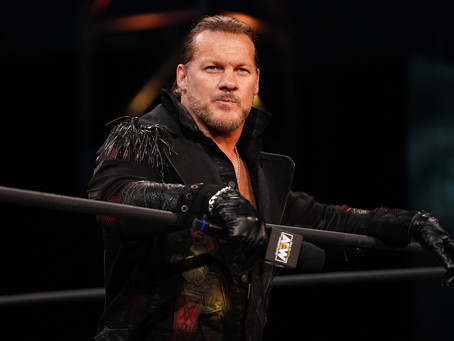 Chris Jericho Comments On AEW's New York City Debut