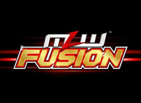 MLW Fusion Preview: MJF vs. Mance Warner Loser Leaves MLW