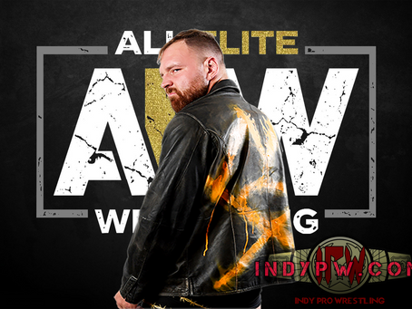 Jon Moxley Has Trademarked Two Of His Ring Names