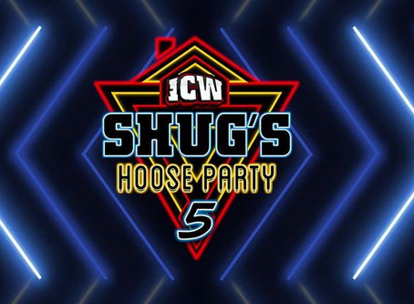 7/29 ICW Shug's Hoose Party 5 Results