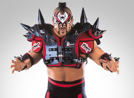 Road Warrior Animal Passes Away At The Age Of 60