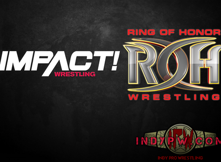 Rumor: Impact Wrestling Looking To Purchase Ring of Honor