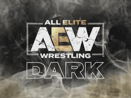 AEW Dark Results (06/22/2021)