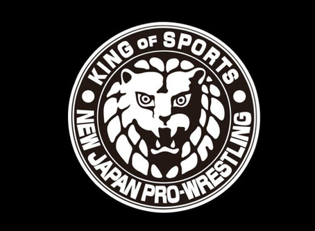 NJPW To Hold Presser About Future Events