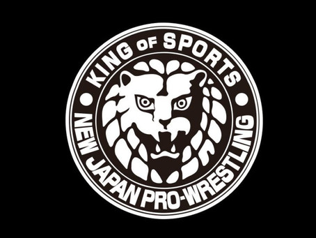 Top NJPW Star Returning To Action This Week