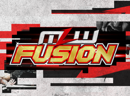 MLW Fusion Airing Nightly On beIN SPORTS