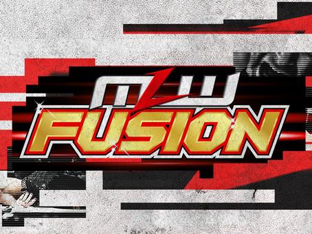 MLW FUSION Preview: Lawlor/Romero, TJP/Holliday + Tankman Debut