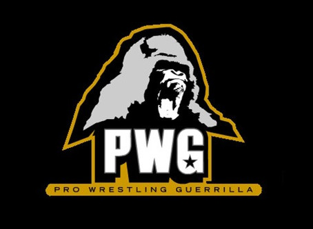 PWG Announces Battle Of Los Angeles Matches