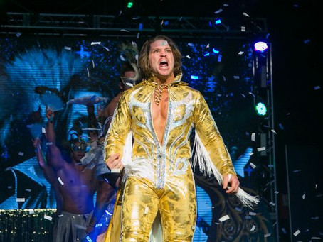 Dalton Castle Is Now Officially A Free Agent