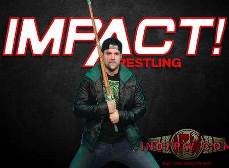 """Eddie Edwards: """"I Want To Be Known As That IMPACT Wrestling Guy'"""