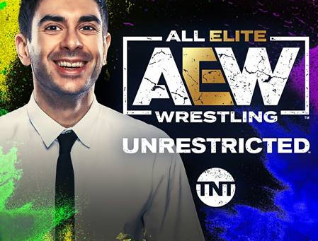 Tony Khan On AEW's Unrestricted Podcast; Speaks On MJF & Jericho, Omega vs Page, Kingston & More