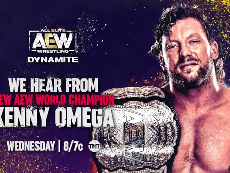 We Hear From AEW World Champion Kenny Omega & Don Callis Following Appearance On IMPACT Wrestling