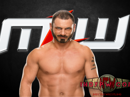 MLW NEWS: Austin Aries media conference call on Monday, October 14